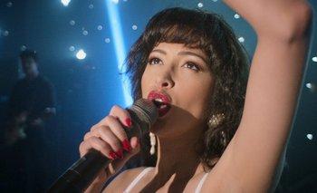 """Netflix lanzó la serie de Selena, """"la reina del Tex-Mex""""   Series"""