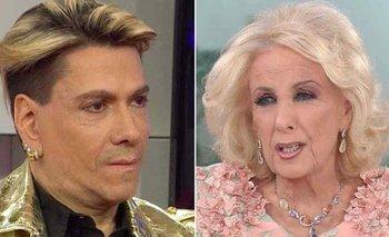 Roberto Piazza confesó las cosas que le provoca Mirtha Legrand   Farándula
