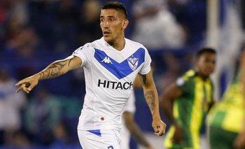 Abuso sexual: qué dijo Vélez sobre la situación de Centurión y otros jugadores | Comunicado oficial