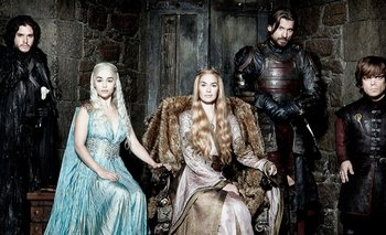 "HBO producirá tres nuevas series derivadas de ""Game of Thrones"" 