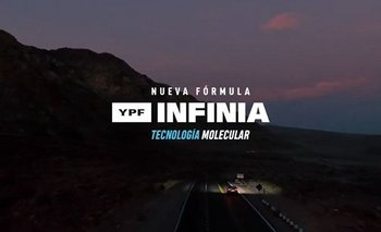 En Argentina se fabrica el mejor combustible de la región | Combustibles