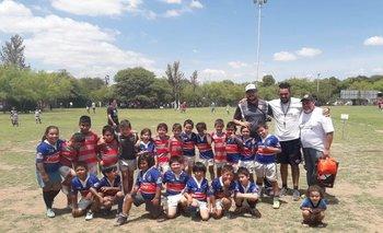 El mensaje a Los Pumas desde el rugby popular  | Los pumas