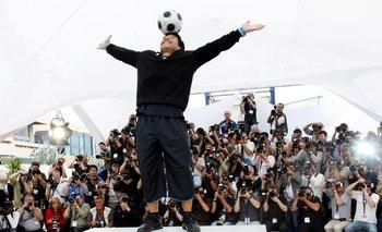 La muerte de Diego Maradona y el fin de la contingencia | Diego armando maradona