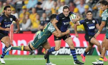 Los Pumas empataron y terminaron segundos en el torneo | Rugby