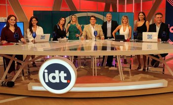 Famosa periodista de espectáculos renunció a América | America tv