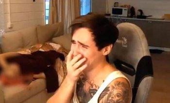 Un youtuber encerró a su novia en el balcón y la mató de frío | Virales