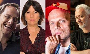 O'Donnell, Kusnetzoff y Wainraich también se van de Radio Metro | Radio