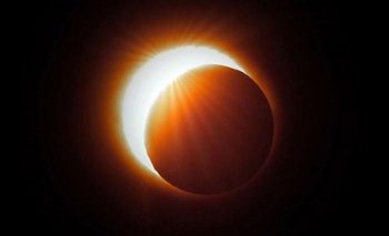 Cuáles son los mejores lugares para ver el Eclipse Solar 2020 | Eclipse solar