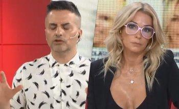 Nueva integrante del programa de De Brito enmudeció a Yanina Latorre   Televisión