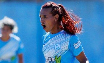 Histórico: Mara Gómez se convirtió en la primera futbolista trans de Argentina | Fútbol femenino