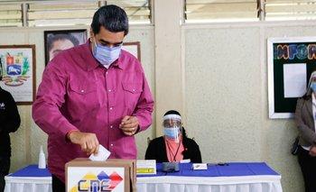 Elecciones en Venezuela: otra prueba de la persistencia del chavismo | Venezuela
