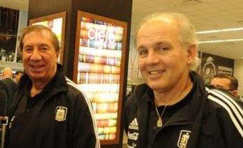 Se fue nuestro Bilardo | Selección argentina