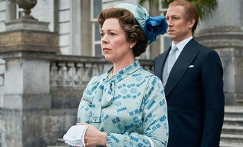 Netflix defiende The Crown y enfurece a la realeza británica | Netflix