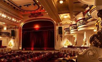 Reabrió el Palacio Tango: respirar cultura popular es posible | Música