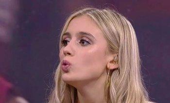 """El explosivo anuncio de Morena Beltrán: """"La verdad, estoy podrida""""   Morena beltrán"""