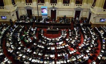 Diputados buscará debatir en extraordinarias el proyecto de educación ambiental   Cámara de diputados