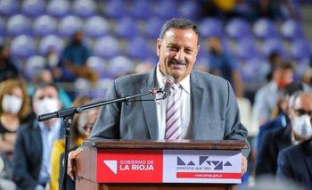 Quintela anunció un bono de fin de año y refuerzos de asistencia | La rioja
