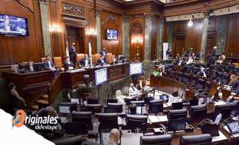 Tribunal Superior porteño: un cambio groseramente inconstitucional   Poder judicial