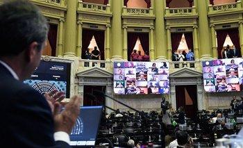 El Frente de Todos presentó un proyecto para modificar Ganancias  | Impuesto a las ganancias