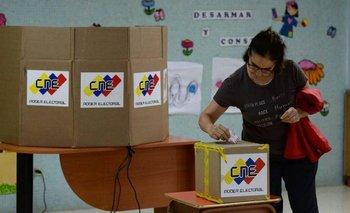 La baja participación electoral no es patrimonio de Venezuela | Latinoamérica