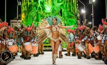 Se suspendió el carnaval de Gualeguaychú por el coronavirus | Gualeguaychú