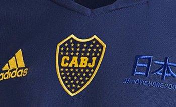 Nueva camiseta de Boca: cuánto cuesta y cuándo se estrena | Boca juniors