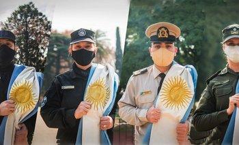 Las convicciones son nuestras, las demagogias son ajenas | 10 años del ministerio de seguridad