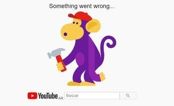 Usuarios reportan caída de los servicios de Google a nivel global    Google