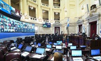 Jubilados:  Diputados debatirá la nueva fórmula a fin de mes | Congreso