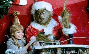 El Grinch: así están los actores del clásico navideño a 20 años del estreno | Cine