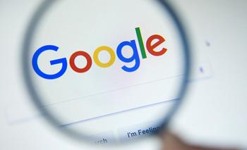 Insólita situación: qué pasó con el dominio de Google Argentina | Internet