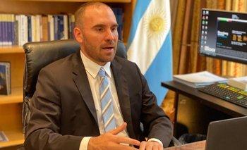 Guzmán sale a buscar unos $125 mil millones para financiarse  | Bonos