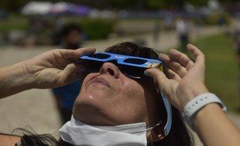Eclipse: Río Negro tuvo $ 46 millones en ingresos por turismo  | Crisis económica