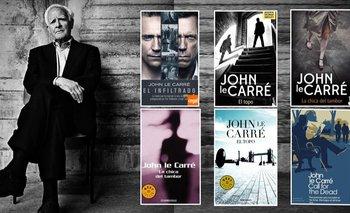Quién fue John Le Carré: el hombre que mejor retrató a los espías | Literatura