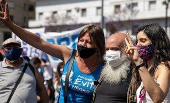 Crece la tensión por las PASO: el Movimiento Evita quiere que se hagan | Elecciones 2021