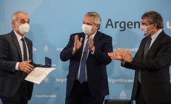 Alberto Fernández pidió poner en valor a la ciencia y la tecnología | Casa rosada