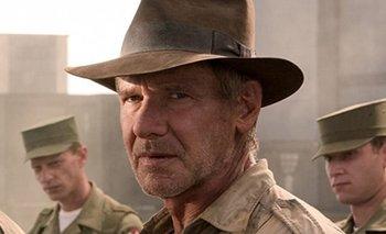 Indiana Jones 5: Primera imagen de Harrison Ford en el rodaje | Cine