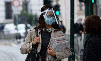 Coronavirus en Argentina: el país pasó el millón y medio de contagios | Pandemia