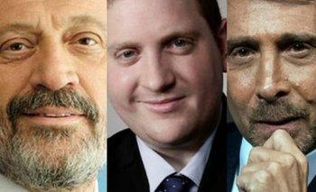La primicia que reveló Jorge Rial sobre tres periodistas macristas y LN+ | Televisión