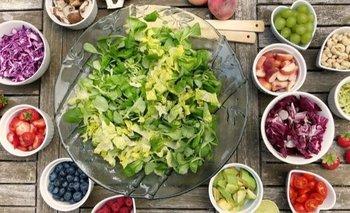 Veganismo y vegetarianismo: ¿pueden cambiar tu salud? | Alimentación