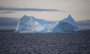Un iceberg está a punto de impactar contra las Islas Georgias del Sur | Fenómenos naturales