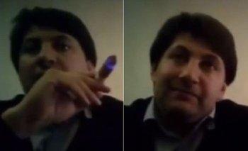 Filman a un diputado del PRO pidieron una coima por las mineras | Cambiemos