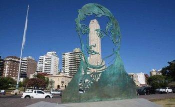 Emiten una moneda en color para homenajear a Manuel Belgrano | Banco central