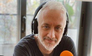 Oyentes destruyeron a Andy Kusnetzoff por su salida de Radio Metro | Andy kusnetzoff