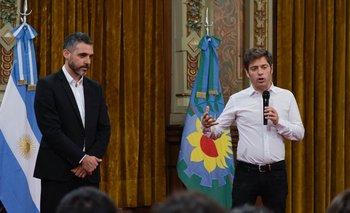 La recaudación en la provincia de Buenos Aires creció 27,6% en 2020 | Reactivación económica