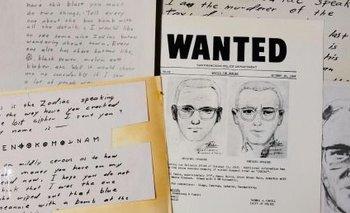 Asesino del Zodíaco: descifran un mensaje tras 51 años del caso | Insólito