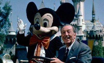 El mito sobre Walt Disney que desató un escándalo: ¿lo congelaron? | Efemérides