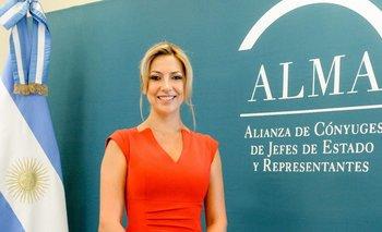 Fabiola Yañez lideró un encuentro de primeras damas latinoamericanas | Alianza alma