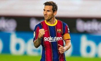 El comunicado urgente de Barcelona que pone en peligro el futuro de Messi | Lionel messi