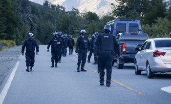 Villa Mascardi: tensión por un operativo policial en una inspección | Bariloche